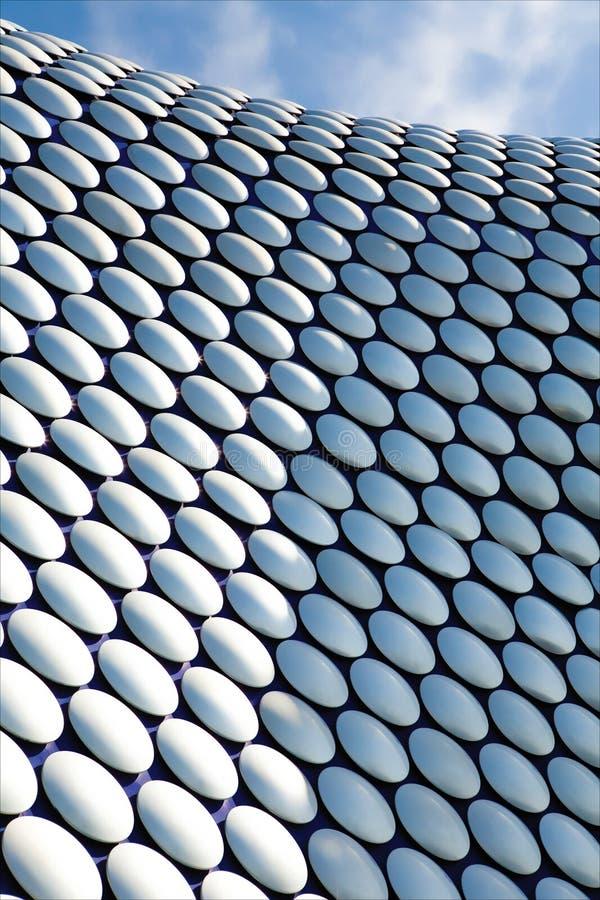 Arena di Birmingham fotografia stock libera da diritti
