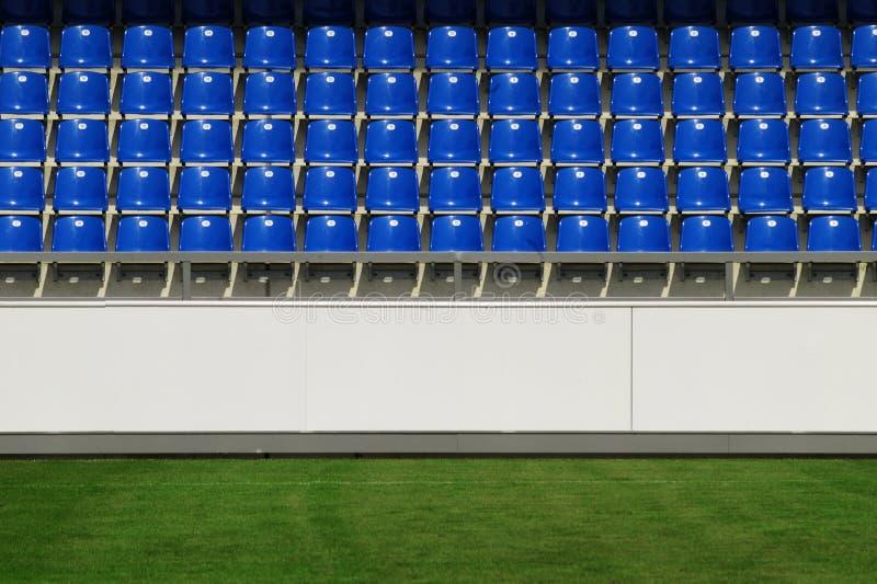 Arena di sport immagini stock libere da diritti