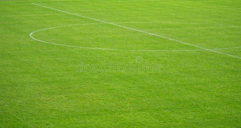 Arena do futebol imagem de stock