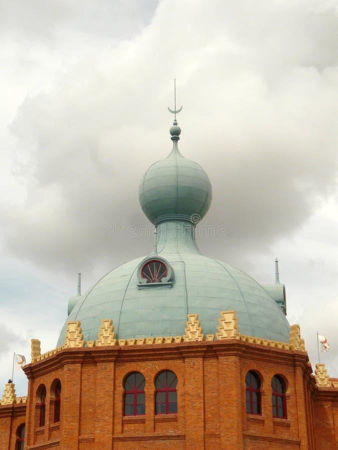 arenabullfightlisbon s torn royaltyfria bilder