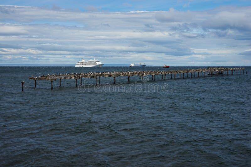 Arenas de Punta imagens de stock royalty free