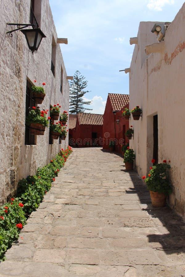 Arequipa, Перу стоковые изображения