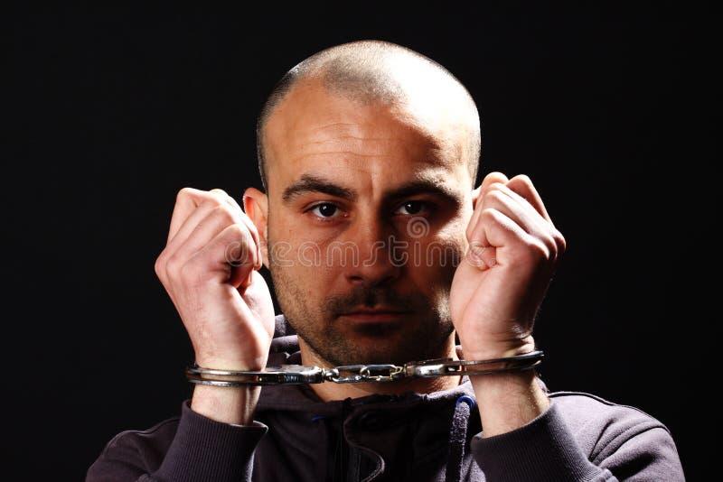 aresztujący zdjęcie royalty free