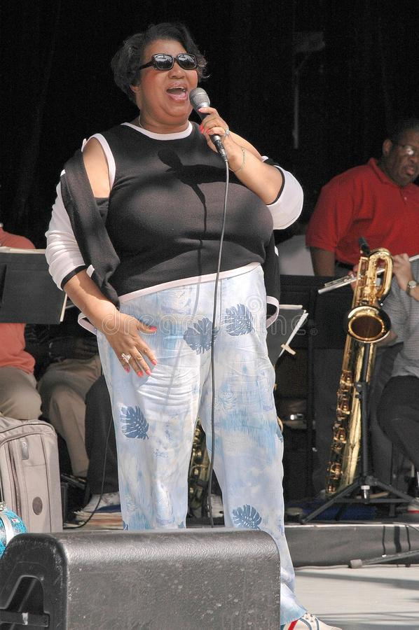 Download Aretha Franklin Editorial Photography - Image: 36719232