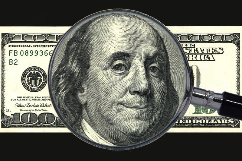 Argent, argent photo libre de droits
