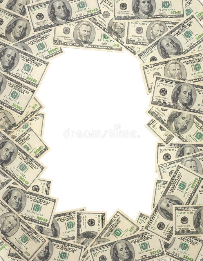 Argent, argent, argent photographie stock libre de droits