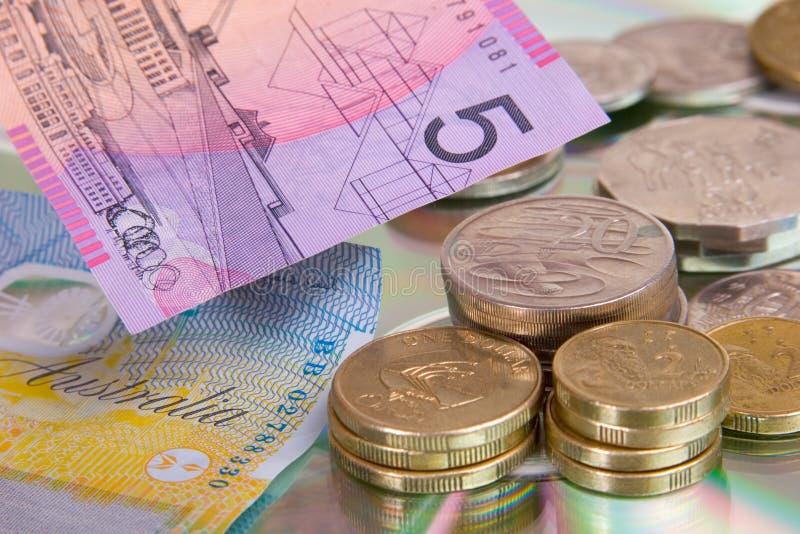 Argent, argent, argent image stock