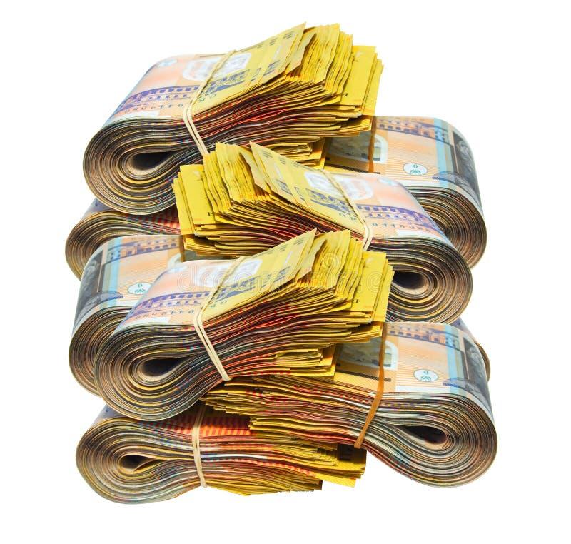 argent australien photo libre de droits