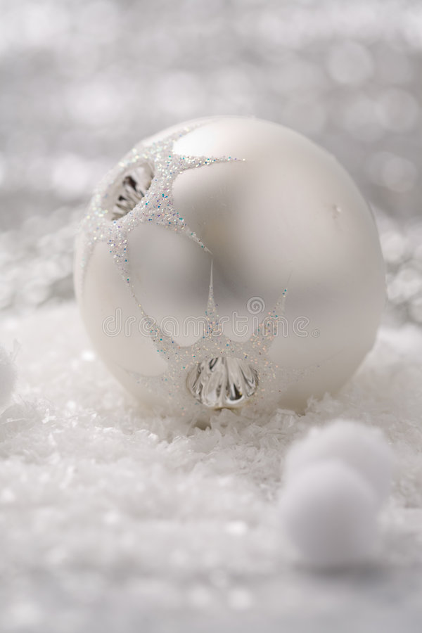 argent de scène de Noël image stock