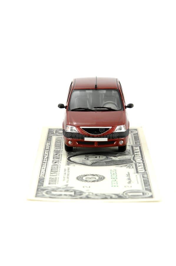 Download Argent de véhicule image stock. Image du automobile, route - 8650453