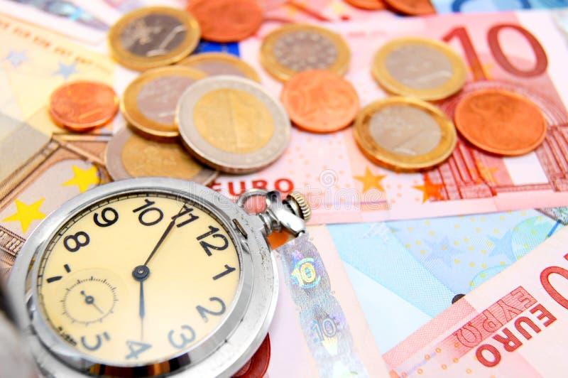 Argent et finances. photos libres de droits
