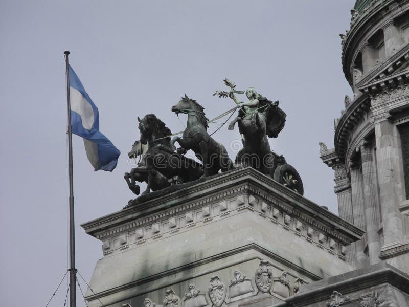 argentina fotografía de archivo libre de regalías