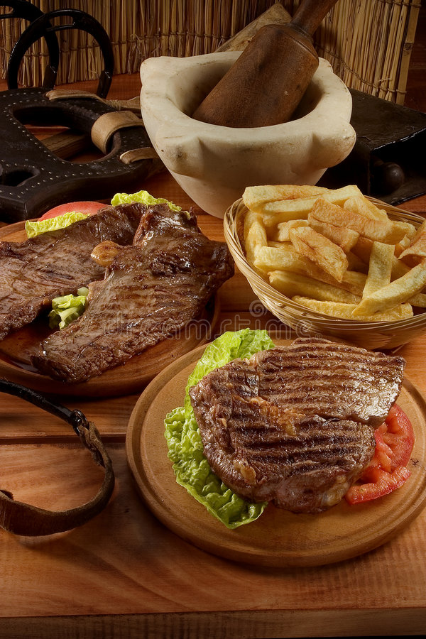 Free Argentina Beef Stock Image - 1965091