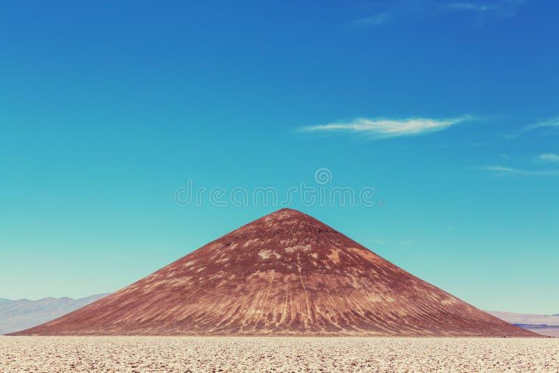 Argentina do norte imagem de stock