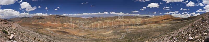 argentina północny zachód fotografia royalty free