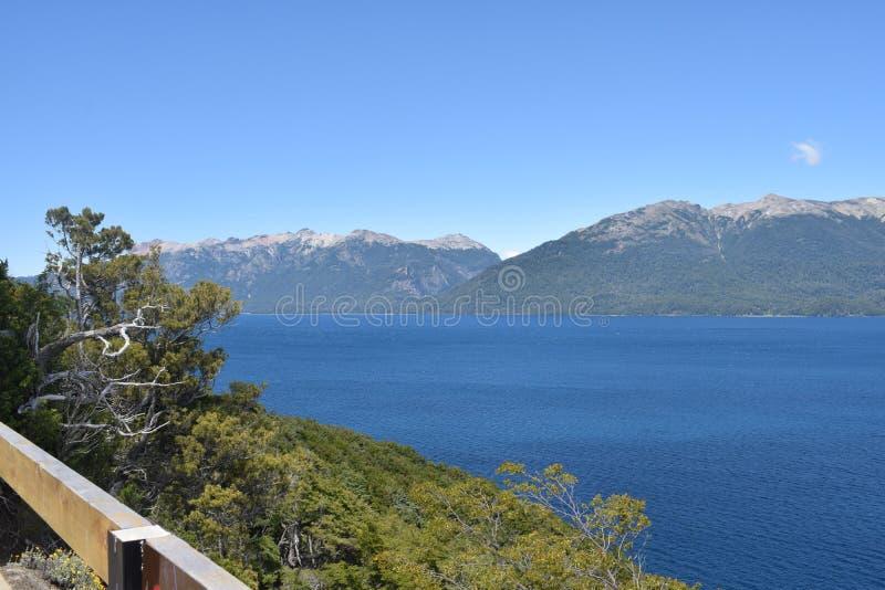 argentina patagonia zdjęcie royalty free