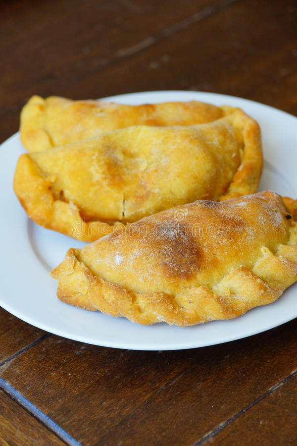 Download Argentinian empanadas stock photo. Image of pastry, homemade - 27000830