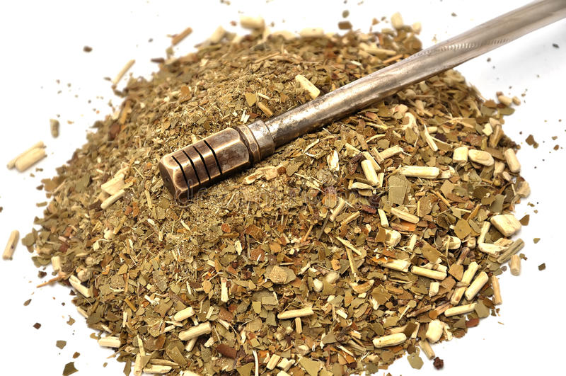 Argentinian Mate Royalty Free Stock Image