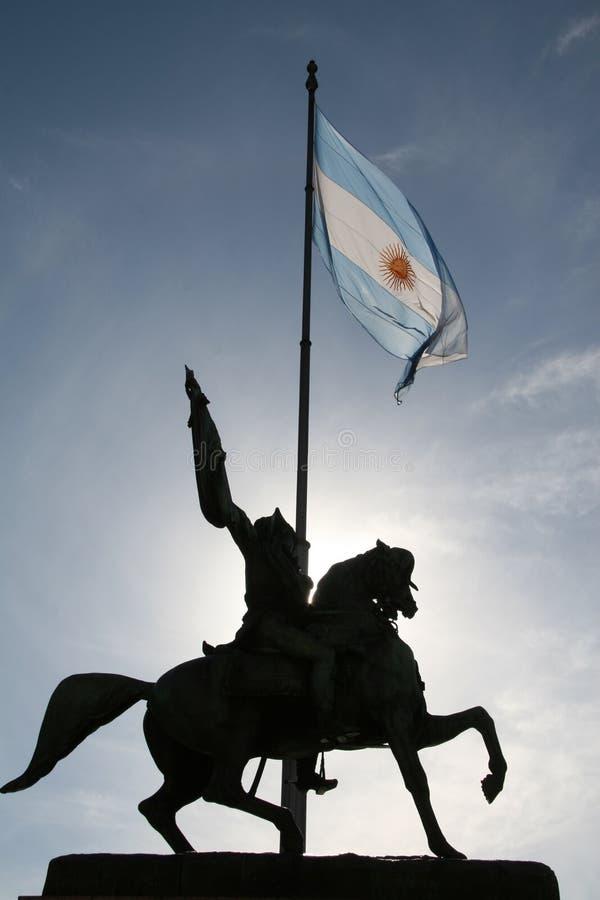 Argentinien Buenos Aires stockfotos
