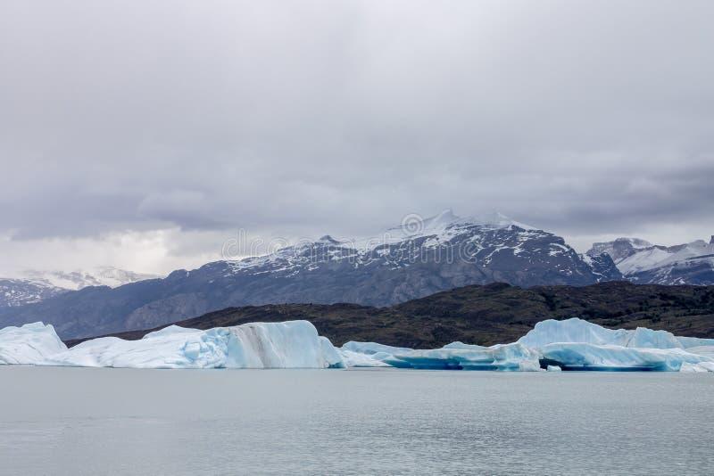 Download Argentino Lake Ice Block stock image. Image of water - 39503663