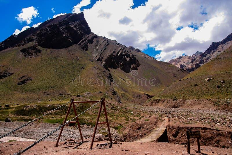 Argentyna fotografia stock