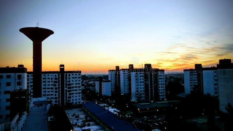 Argentyna Buenos Aires południowy America Latina zdjęcie stock