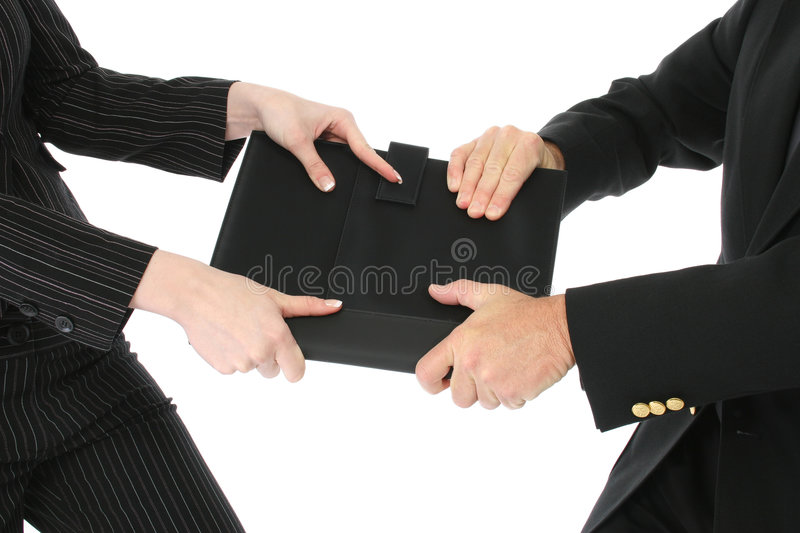 Argument stock photos