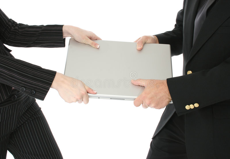 Argument photo stock