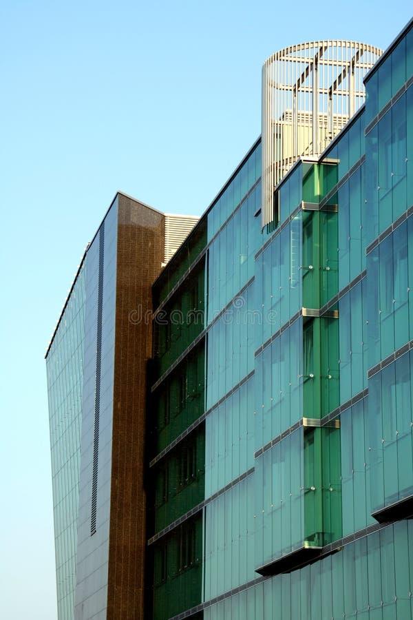 Arhitecture moderno fotos de stock