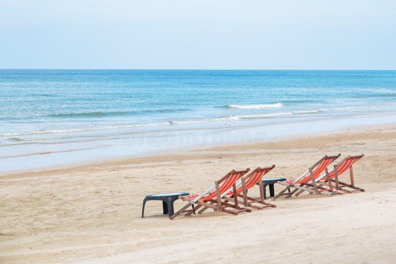 Aria della spiaggia del mare della costa immagine stock libera da diritti