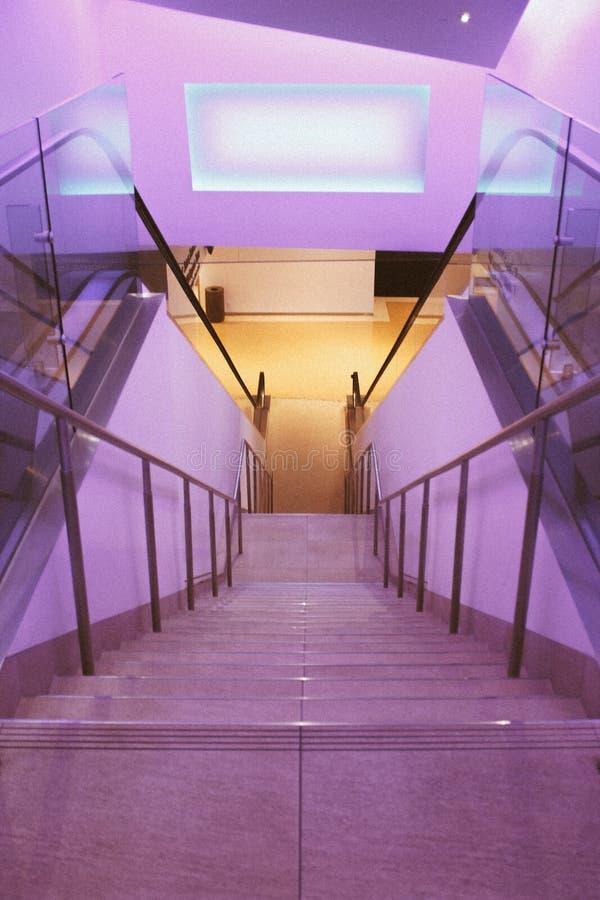 Aria Gateway Colors photos libres de droits