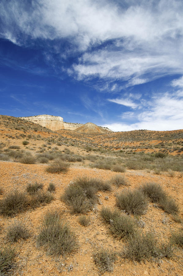 Download Arid landscape stock photo. Image of color, gulch, cliff - 11521340
