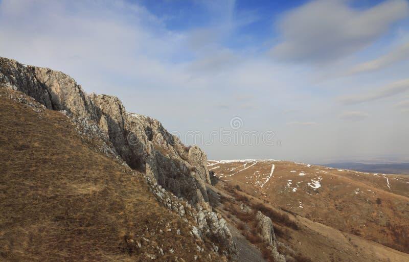 Download Arid landscape stock photo. Image of beauty, slope, cloudscape - 11838524