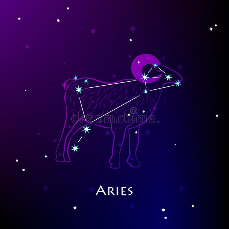 aries royalty illustrazione gratis