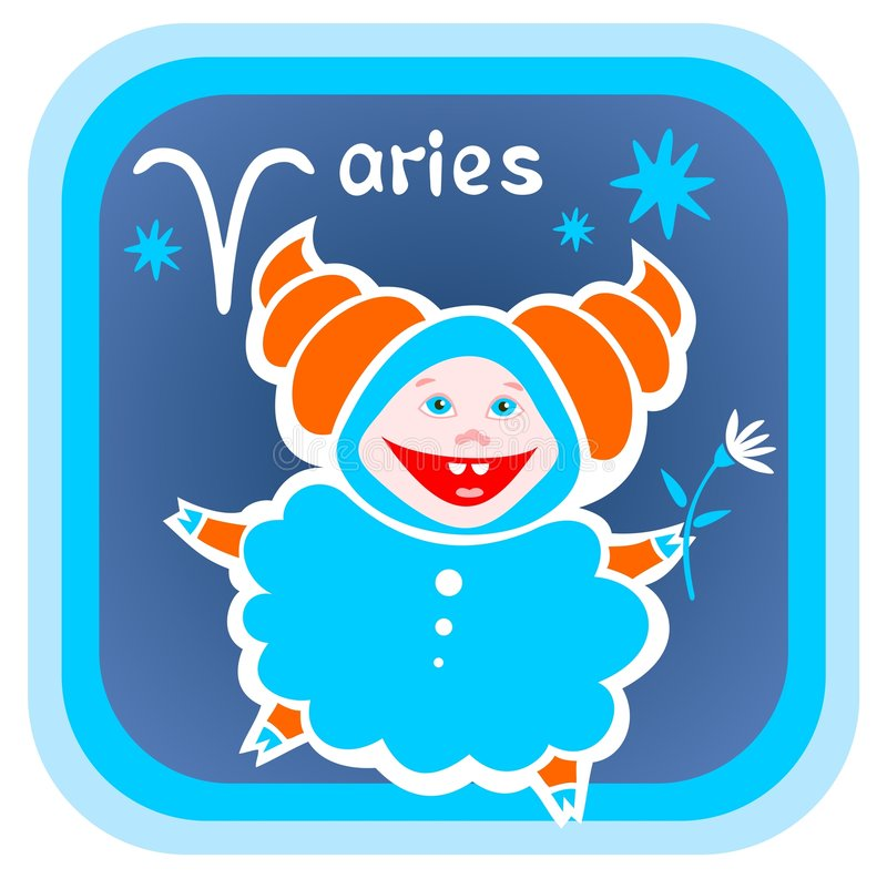 Aries Stock Photography