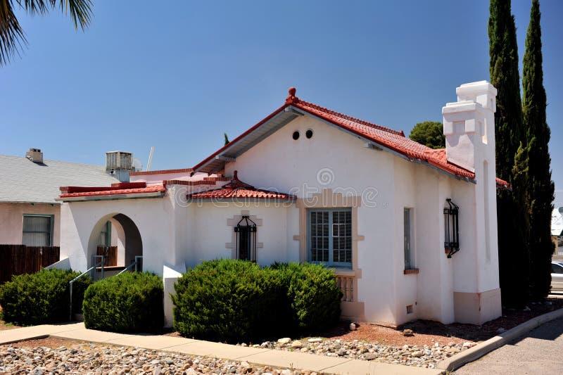 Arizona Architecture stock photo