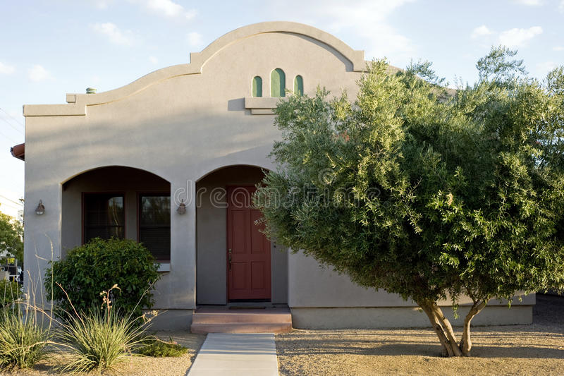 Arizona Architecture stock photography