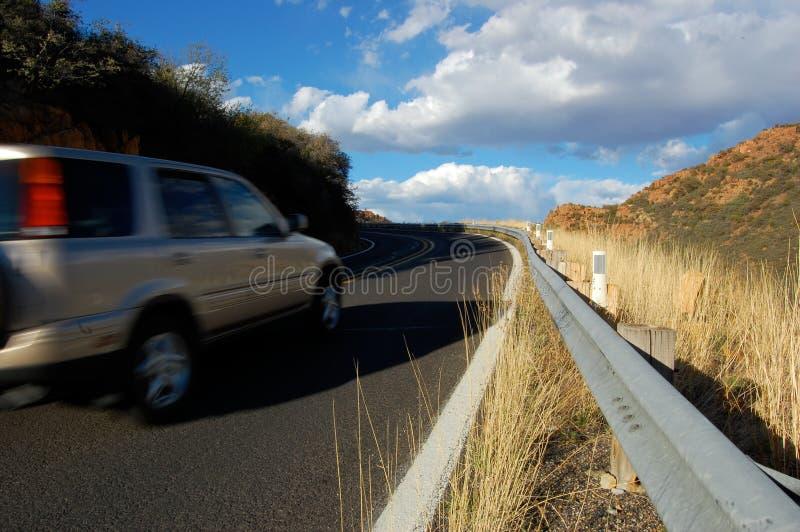 Arizona-Freiheit lizenzfreie stockfotografie