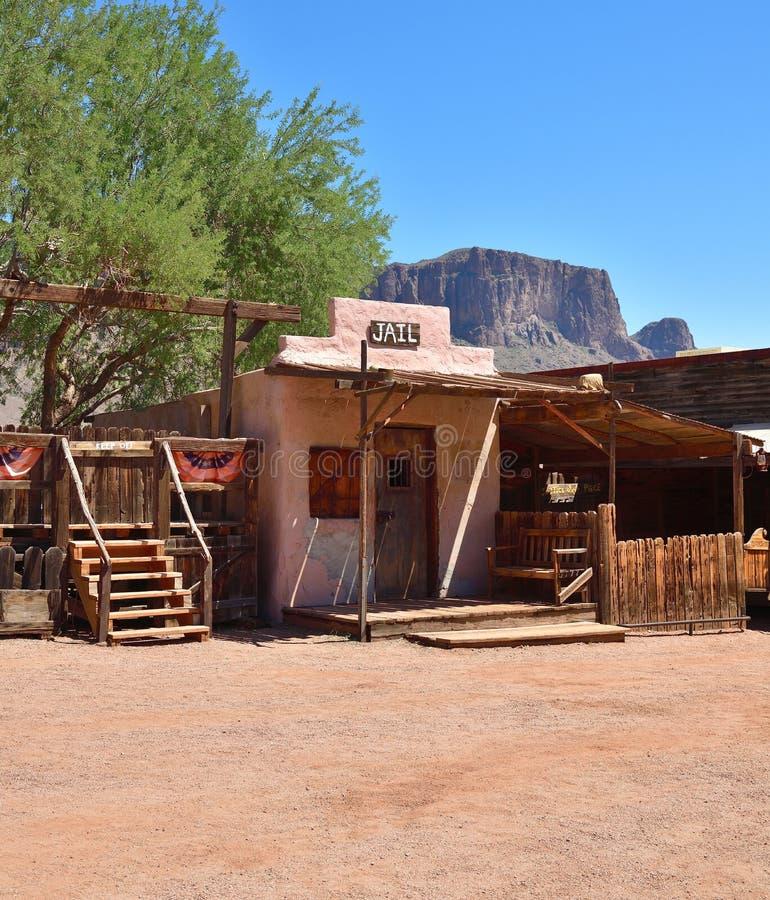 Tourism In Arizona/USA: Tourist Train In Verde Canyon
