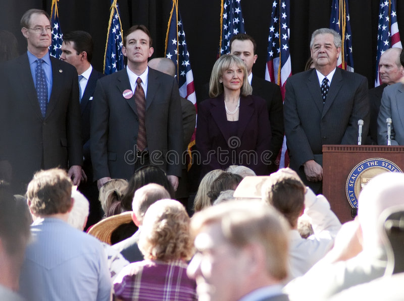 Download Arizona Governor Jan Brewer Editorial Photo - Image: 7851786