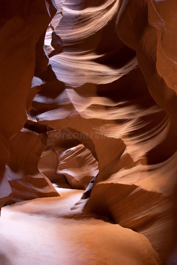 Arizona Slot Canyon stock photos