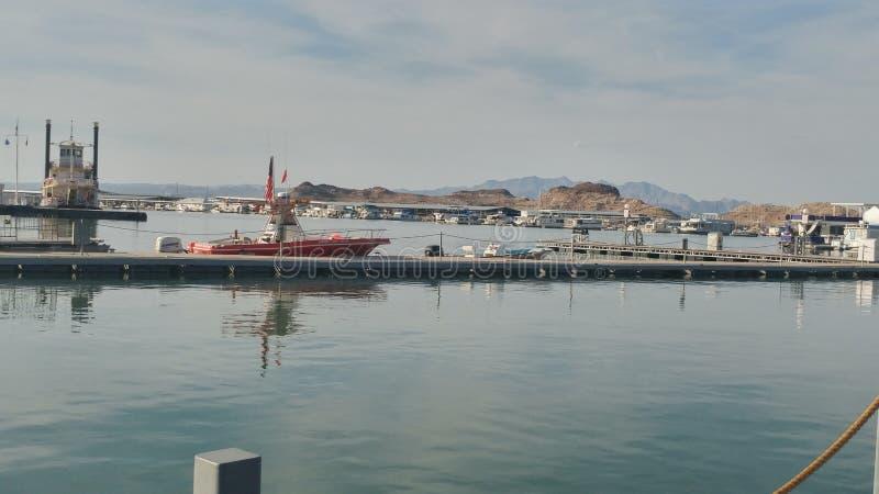 Arizona States Bridges royalty free stock image