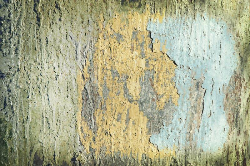 ark för färgrika lager för bakgrund gammalt royaltyfria foton