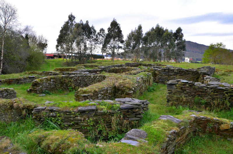 Arkeologiskt fördärvar arkivfoton