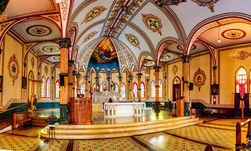 Arkhangel Gabriel Church images libres de droits
