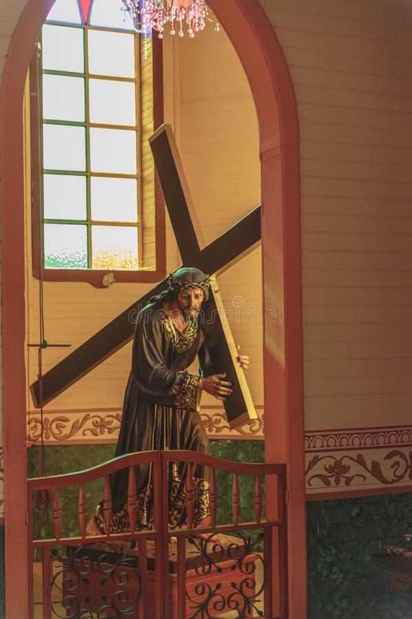 Arkhangel Gabriel Church photo libre de droits