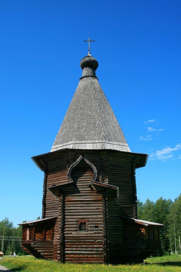 Arkhangelsk stock photo