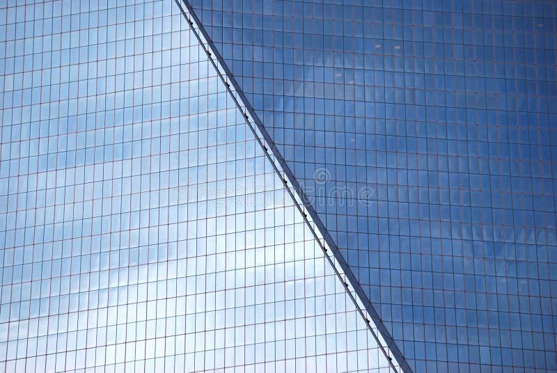 Arkitektonisk byggnad royaltyfria foton