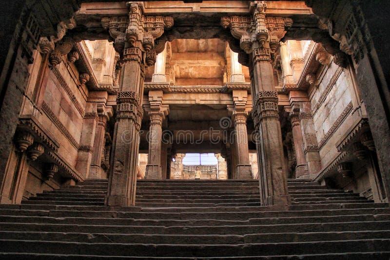 Arkitektonisk utmärkthet royaltyfri foto