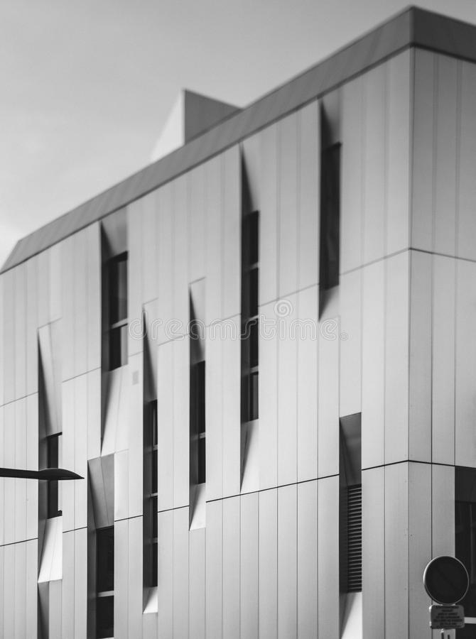 arkitektur arkivfoto